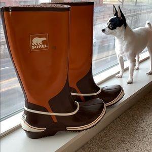 Sorel Sorellington Tain Boots